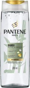 Shampoo Pantene Bambu 200Ml, Pantene