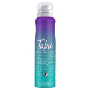 Desodorante Aerosol Antitranspirante Tabu Zen
