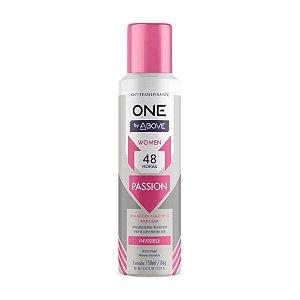 Desodorante Antitranspirante Aerosol One Above Women Passion