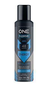 Desodorante Above One Men Energy 48hs