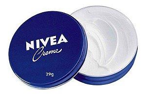 Creme Hidratante Nivea - 29g