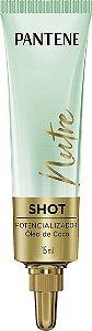 Ampola Pantene Shot Potencializador 15 ml Nutre