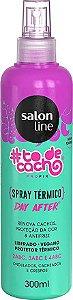Spray Térmico Day After #todecacho Renova Cachos Salon Line 300ml