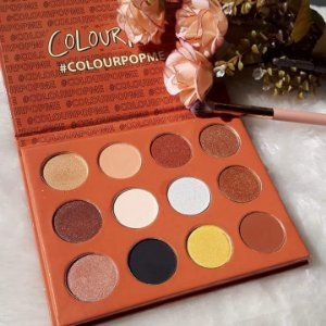 Paleta  colourpop