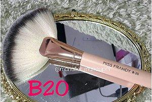Pincel miss Frandy  B 20