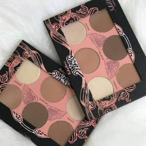 Paleta Infallible contorno kit
