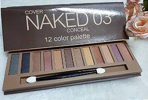 Naked 03