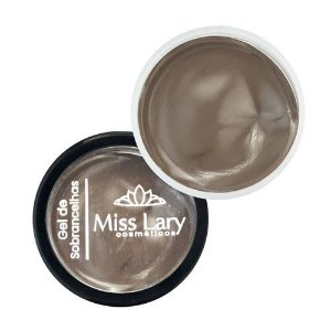 Gel sobrancelha miss lary