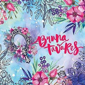 Batom Bruna Tavares