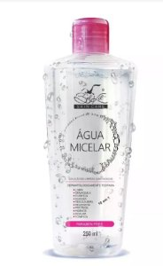Água Micelar Belkit Skin Care 250Ml
