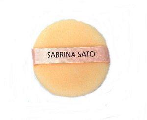 Esponja para po Sabrina Sato Com 3 unidades