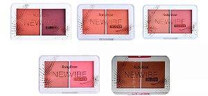 Blush New vibe Ruby Rose