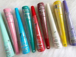 Delineador liquido colorido dapop