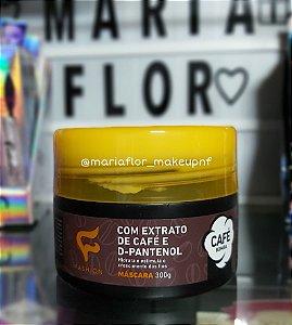 Máscara Café Bomba