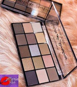 Paleta de Sombras Afrodite Luisance L3059M