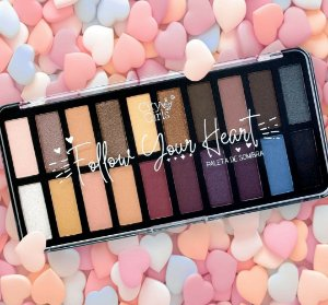 Paleta Follow Your Heart City Girls B
