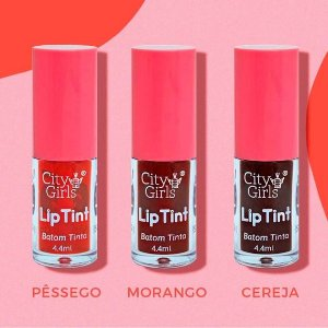 Lip tint City Grils