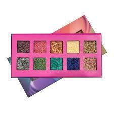 Paleta De Sombras Essência Macaron – Ruby Rose