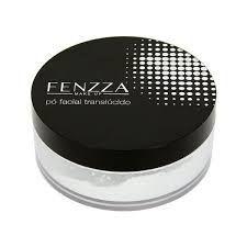 Pó Facial Translúcido Fenzza FZ34001