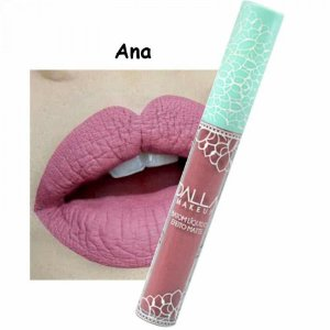 Batom Ana Dalla makeup