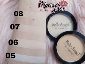 Po ultra fino Belle Angel