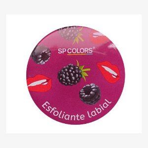Esfoliante Labial Amora-04 – Sp Colors