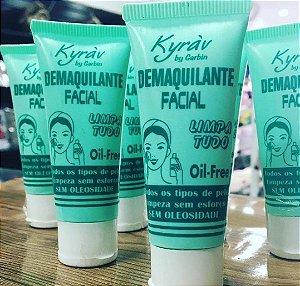 Demaquilante Facial Oil Free Kyràv 30ml
