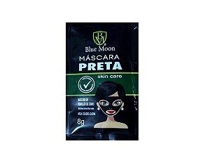Máscara Preta Blue Moon Skin Care