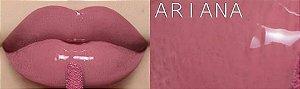 Gloss Boca Rosa #divaglossy Ariana Payot