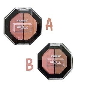 Blush duo - sp colors