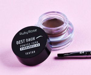 Best Brow - Pomada Para Sobrancelha  Ruby rose
