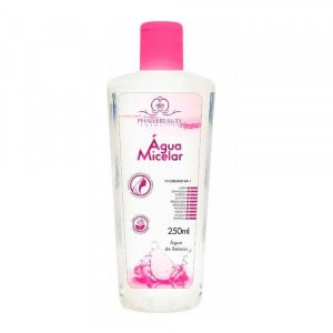 Água Micelar 250ml Phalle Beauty PH013