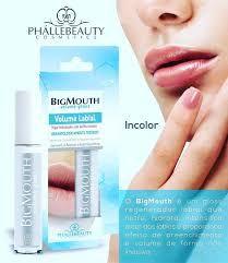 Big Mouth Volume Gloss - Phallebeauty