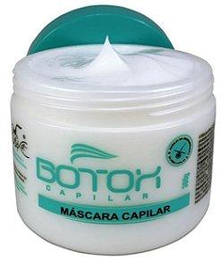 Máscara Botox Capilar de Hidratação Belkit
