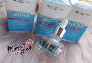 Sérum Facial Peeling Max Love