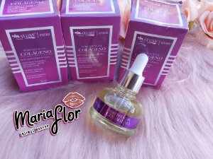 Serum Facial colágeno Max love