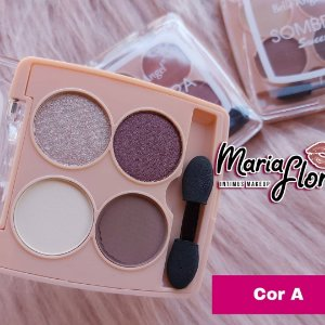 Paleta de Sombras Sweet Belle Angel