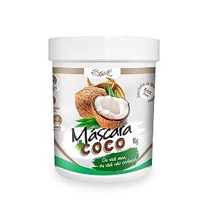 Máscara Coco Nutrição Profunda 1Kg - Belkit