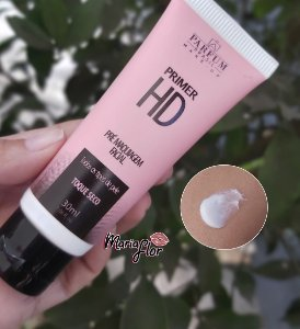 Primer facial toque seco Parfum
