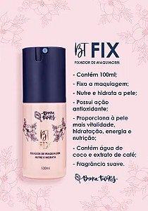 Fixador de Maquiagem BT Fix Bruna Tavares