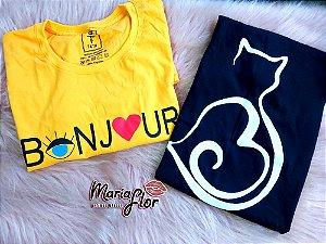 T Shirts para você vestir e ama !