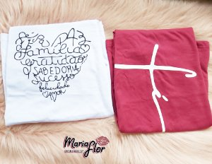 T shirts para você usar e amar charmosas