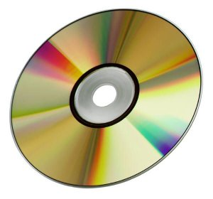 DVD gravável