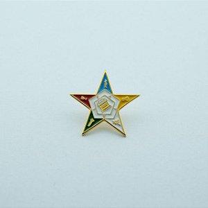 BT-090 - Pin Estrela do Oriente