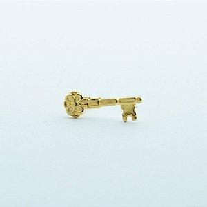 BT-214-D - Pin Mini Joia Tesoureiro GL Dourado