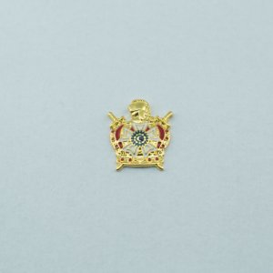 AP-006 - Aplique Demolay