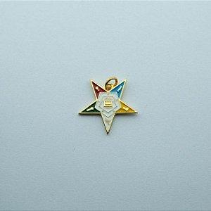 PI-011 - Pingente Estrela do Oriente