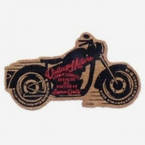 Capacho Motocicleta