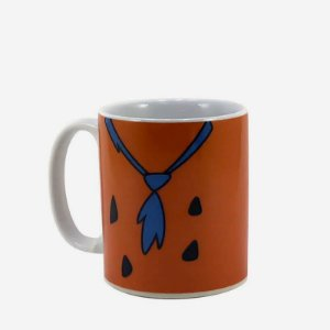 Caneca Fred Flintstone