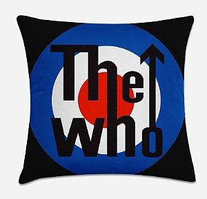 Almofada The Who